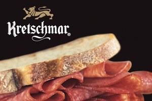 Photo of italian sandwich